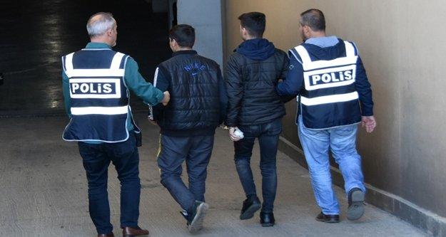 Dev operasyon: Tam 112 kişi yakalandı