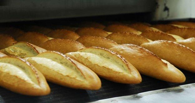 Ekmeğin fiyatı değil, gramı düşüyor