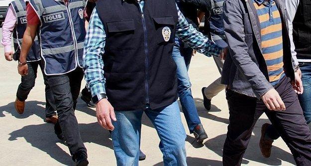FETÖ'de son dakika! 17 kişi tutuklandı