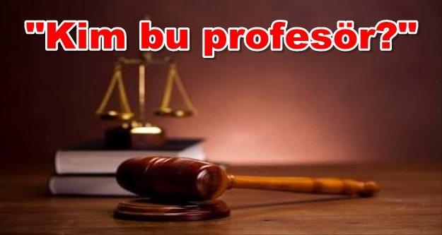 FETÖ'den yargılanan profesör: Alanya'nın yarısı benim