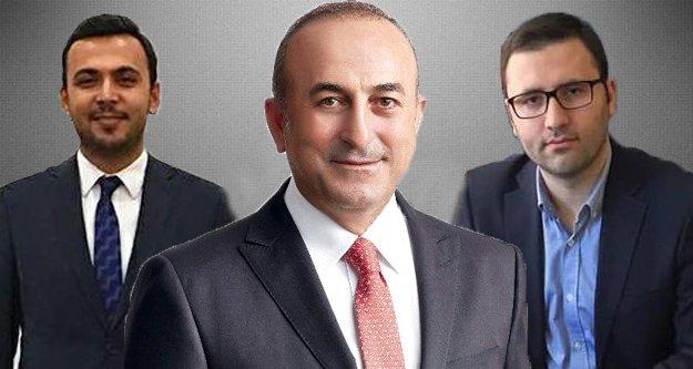 Flaş açıklama! Bakan Çavuşoğlu Alanya'ya geliyor