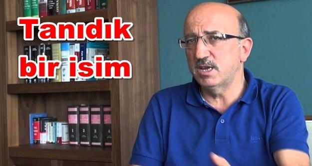 İyi Parti'nin Antalya il Başkanı kim oldu?