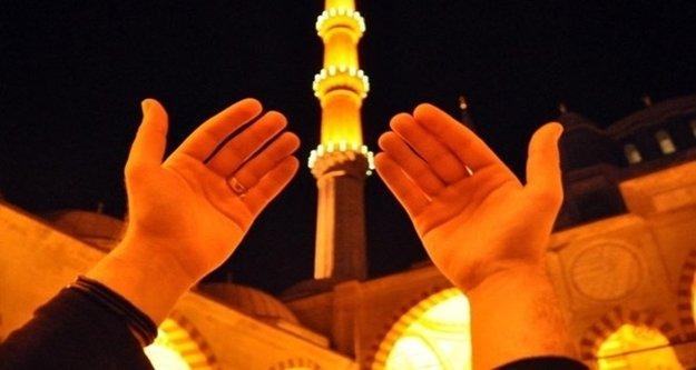 Mevlid Kandili'nde hangi dualar okunur ve nasıl ibadet edilir?