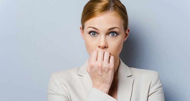 Panik atak geçiriyor musunuz? Farkında mısınız?