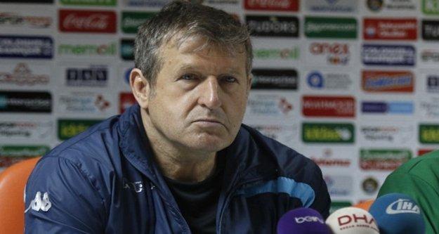 """Safet Susic: 'Maçtan önce çok fazla ümidim yoktu"""""""