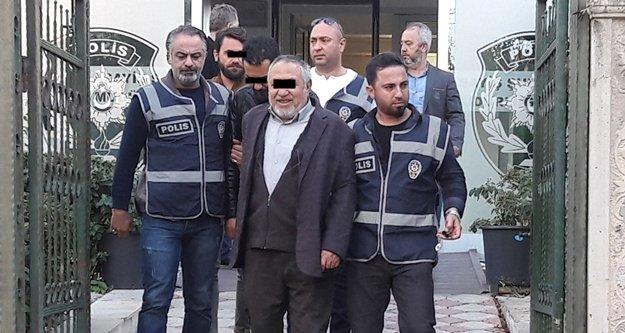 Sahte belgelerle milyonluk vurguna 3 tutuklama