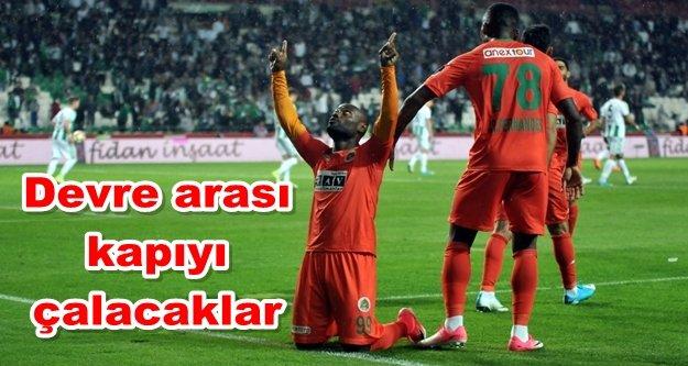 Vagner Love için Fenerbahçe iddiası