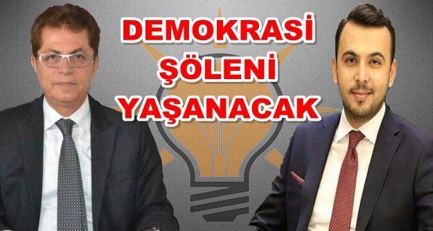 AK Parti'de büyük gün geldi çattı