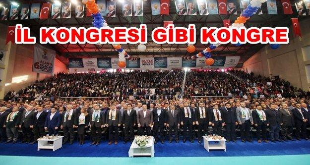 Alanya AKP'de 3. Mustafa dönemi