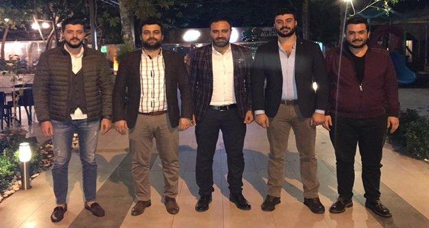 AKP 3 ismi adaylık için Ankara'ya çağırdı
