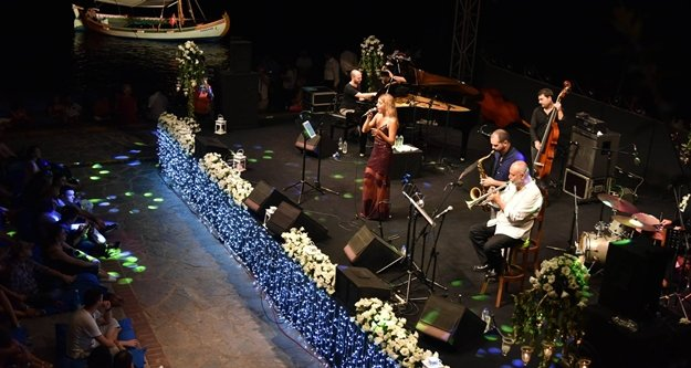 Alanya Caz Festivali bu akşam TRT Müzik'te
