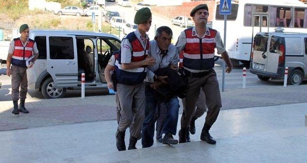 Alanya'daki zehir tacirine 15 yıl hapis cezası
