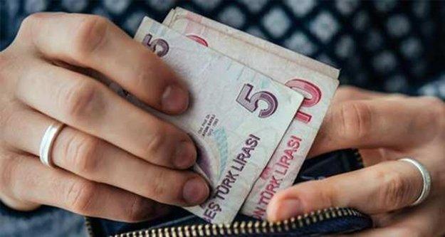 Asgari ücret zammı bugün belli olacak