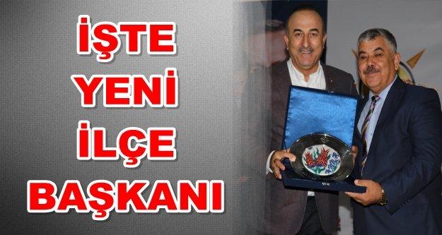 Bakan Çavuşoğlu kongrede neler söyledi?