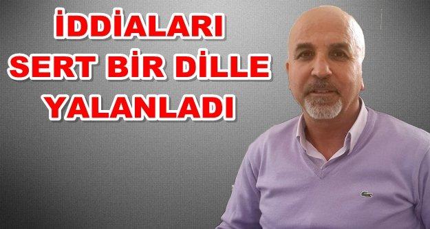 Başkan Çavuşoğlu: 'Tudor benden randevu bile alamaz'