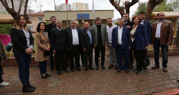 Başkan Türel'den üç yeni kavşak müjdesi