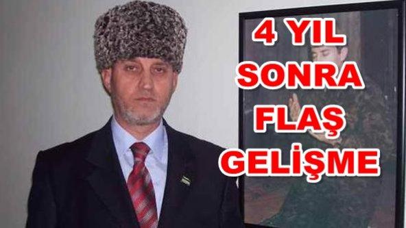 Çeçen işadamının katili Alanya'da yakalandı