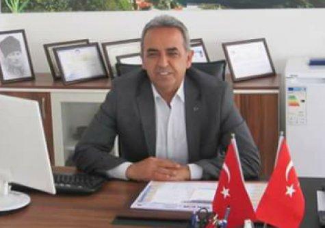 Mustafa Sünbül'den haber var!