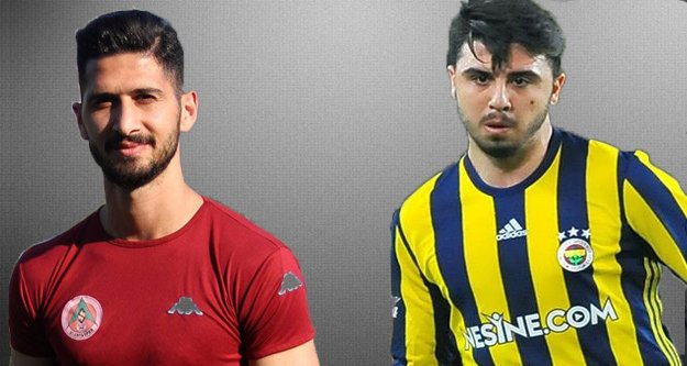 Fenerbahçe - Alanyaspor arasında flaş takas
