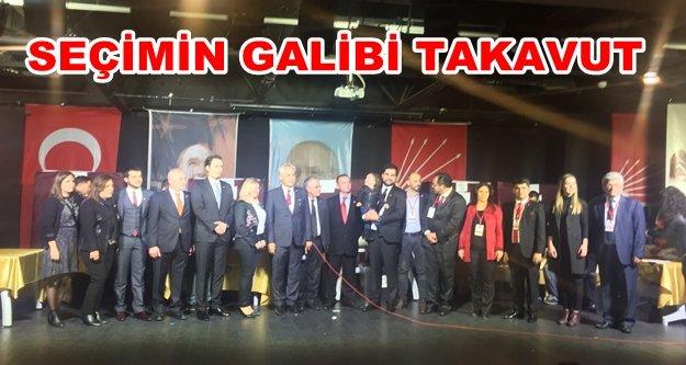 İşte CHP'nin il delegeleri