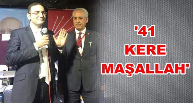 Karagöz'den 41 fark yorumu