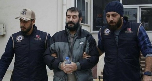 Kaymakam Özdemir, Gülen'den 'Sünnet' talimatı almış