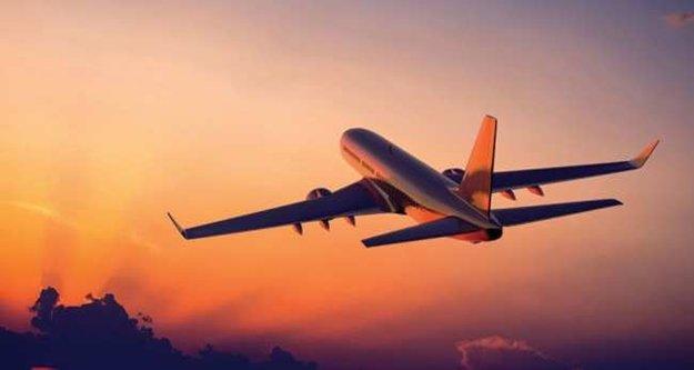 Moskova'dan Antalya'ya üçüncü havayolu