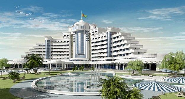 19 yeni otel geliyor...