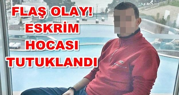 Alanya'da 'öğrencilerine cinsel istismarda bulundu' iddiası!
