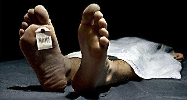 Alanya'da şok! Evinde ölü bulundu