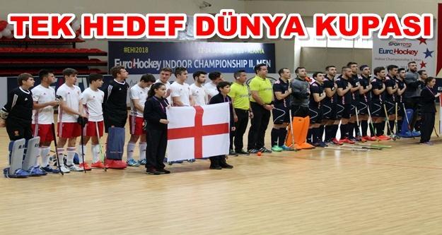 Alanya'daki dev şampiyona NTV Spor'dan canlı yayınlanıyor