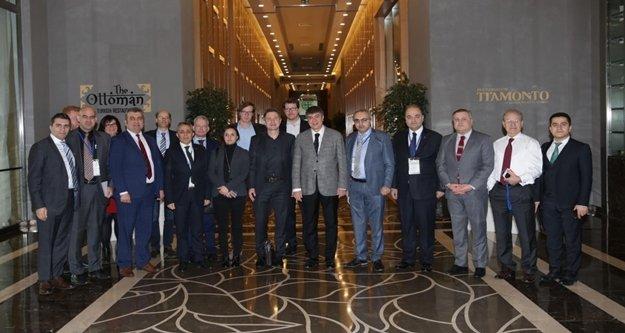 """Başkan Türel: 'Turizmde 2018 rekor yılı olabilir"""""""