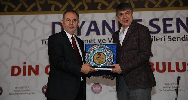 """Başkan Türel: 'Ulu Cami' sembol olacak"""""""