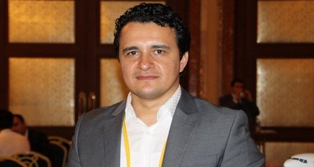 Cimrin'den Alanyalı taksicilere çağrı