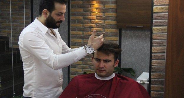 Kış aylarında saç bakımına dikkat