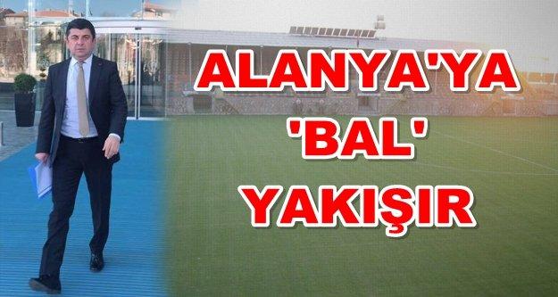Levent Uğur'dan play-off açıklaması