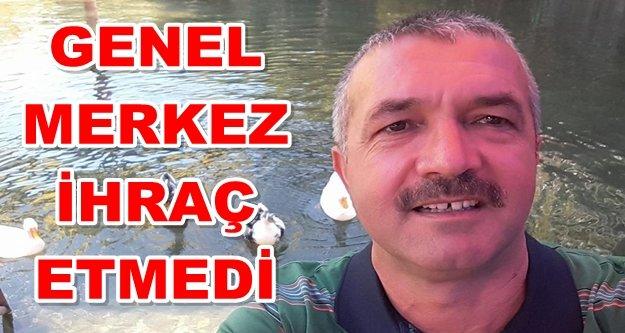 Musa Özdemir'in ihraç kararı bozuldu