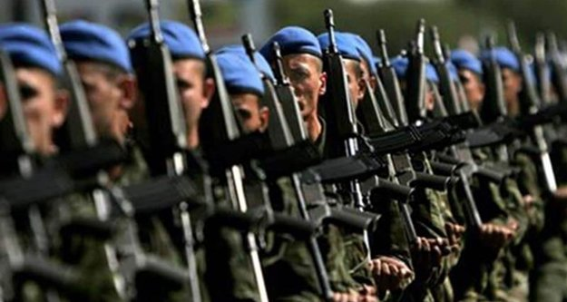 MYO mezunlarına kısa dönem askerlik gündemde