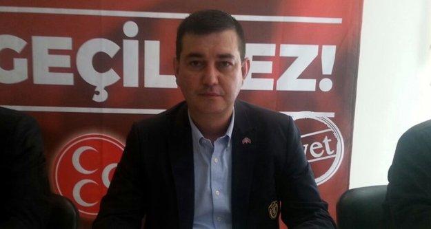 Türkdoğan gazetecileri unutmadı