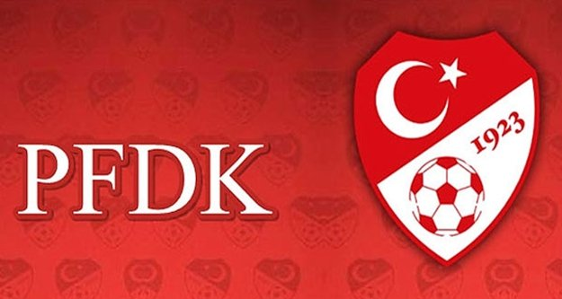 Alanyaspor PFDK'ya sevk edildi