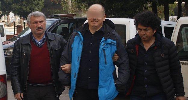 Antalya'da flaş FETÖ operasyonu: 25 gözaltı