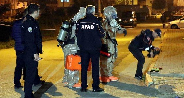 Antalya'da siyanür alarmı! Bölge karantinaya alındı