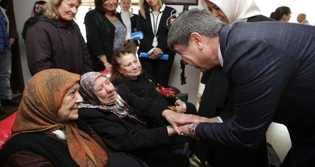 Antalya genelinde gençleşme hareketi