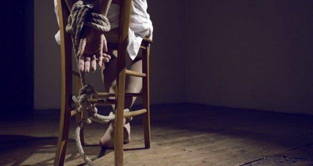 Antalya'da adam kaçırmaya 5 tutuklama