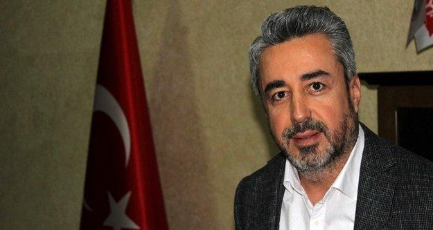 """ANTMÜTDER Bakanı Karataş: 'Bankalar Emlakçı oldu"""""""