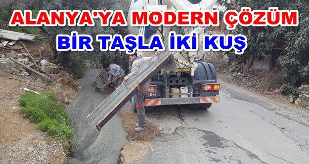 ASAT'tan tahliyeye modern çözüm