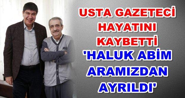 Başkan Türel'in acı kaybı
