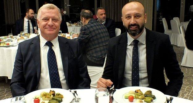 Büyükelçi Aksoy: 'Türkiye, dünya büyük değişimlerden geçiyor'