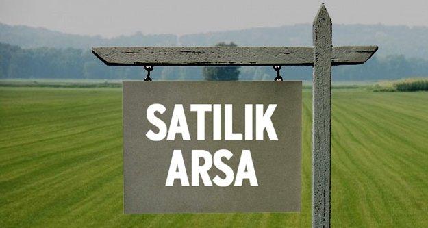 Büyükşehir Belediyesi 4 ilçede arsa ve arazi satıyor