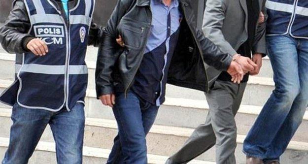 Cezaevi firarisi 2 kişi yakalandı